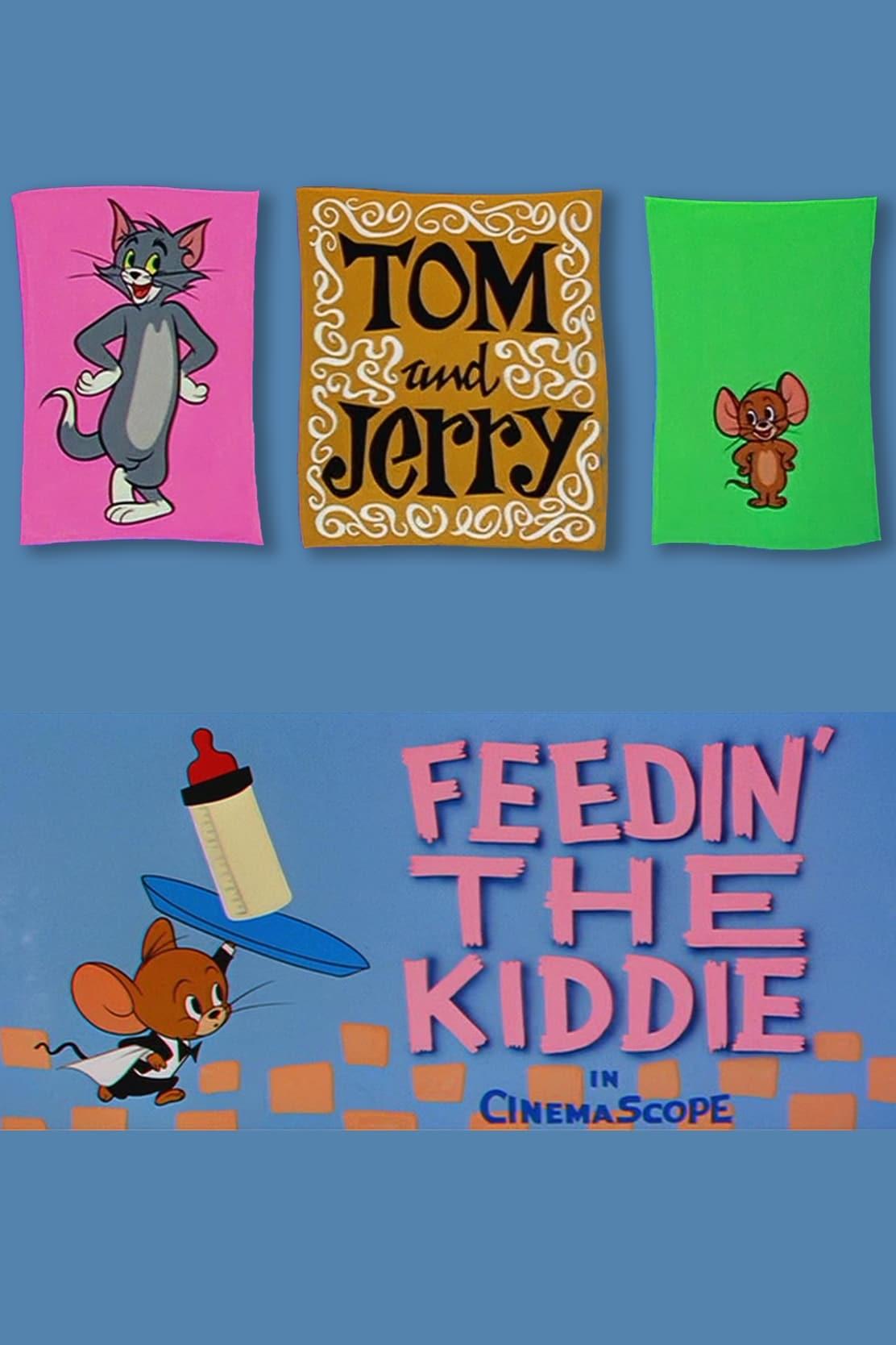Feedin' the Kiddie