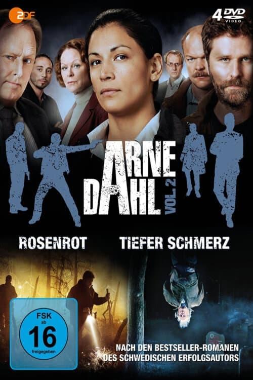 Arne Dahl: The Europe Blues