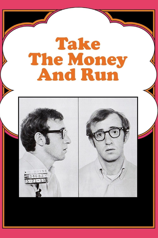 Toma el dinero y corre