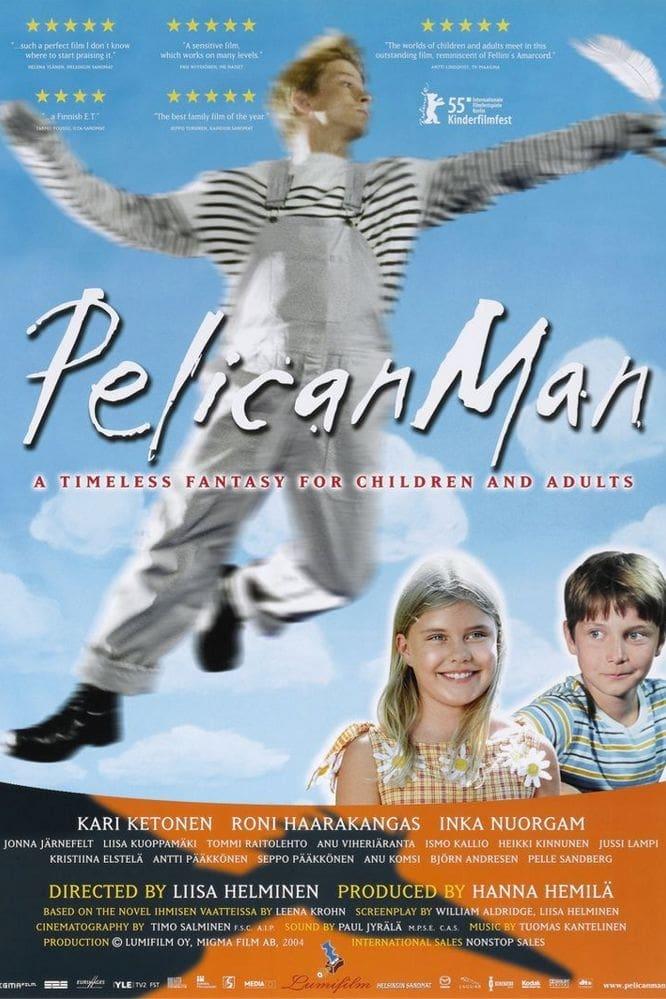 Pelican Man