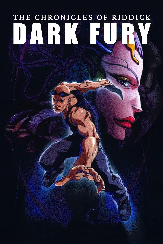As Crônicas de Riddick: Fúria Negra