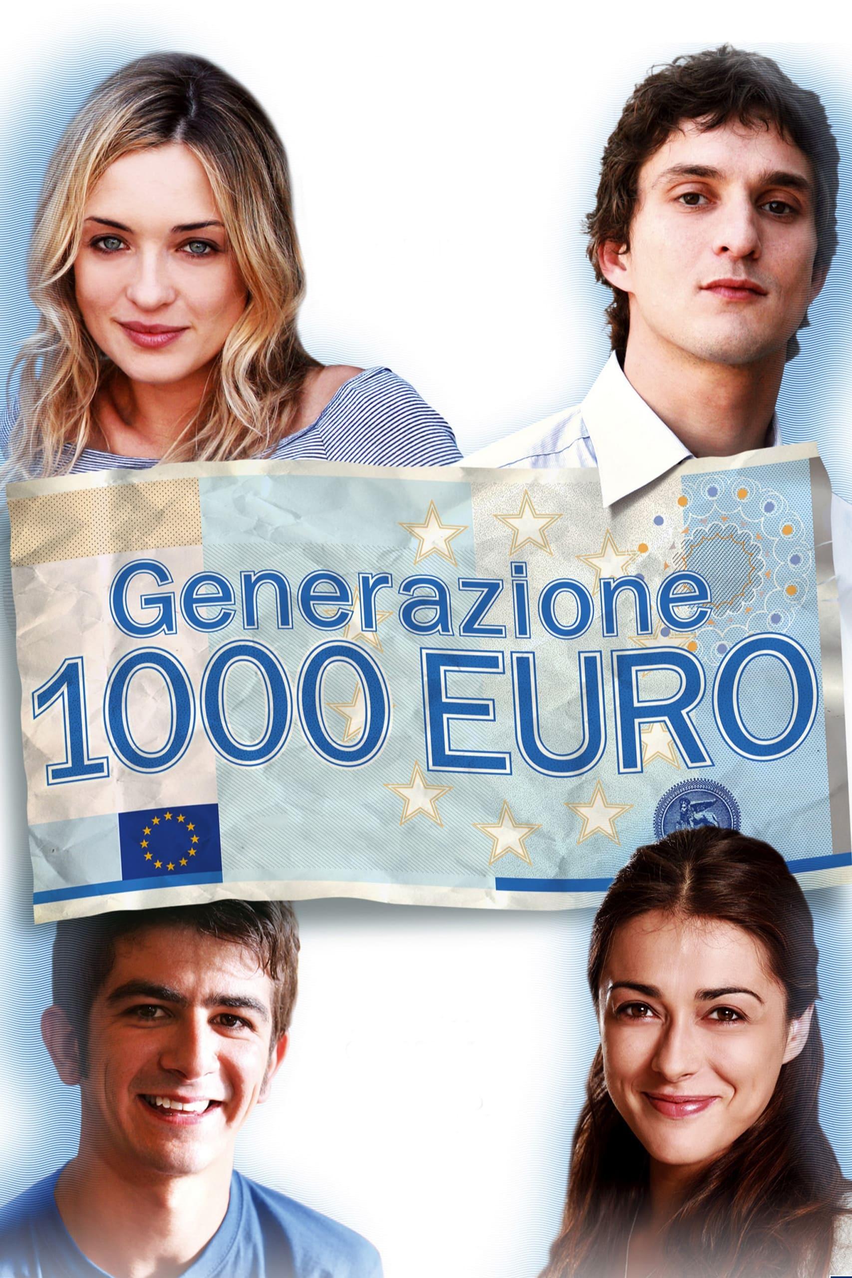 Génération mille euros