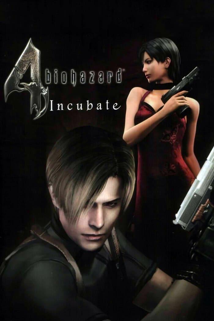 Resident Evil 4: Incubação