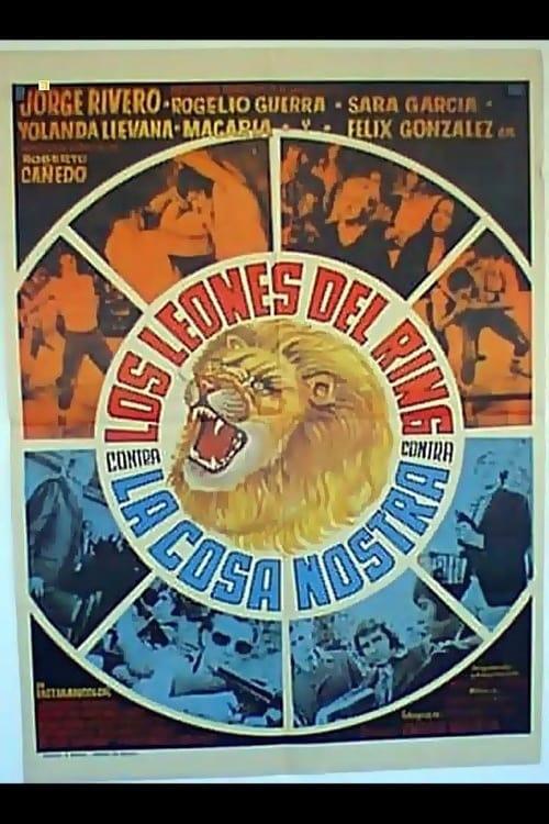 Los leones del ring contra la Cosa Nostra