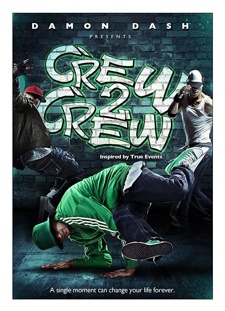 Crew 2 Crew