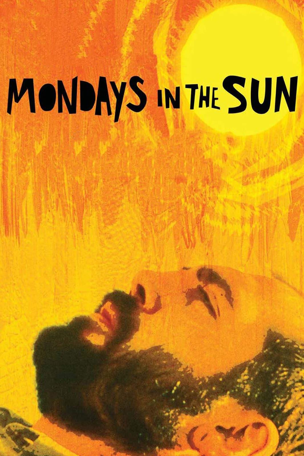 Montags in der Sonne