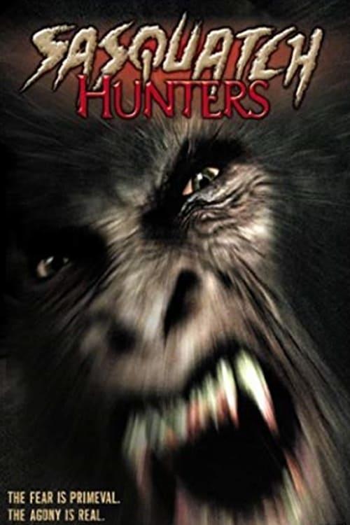 Sasquatch Hunters