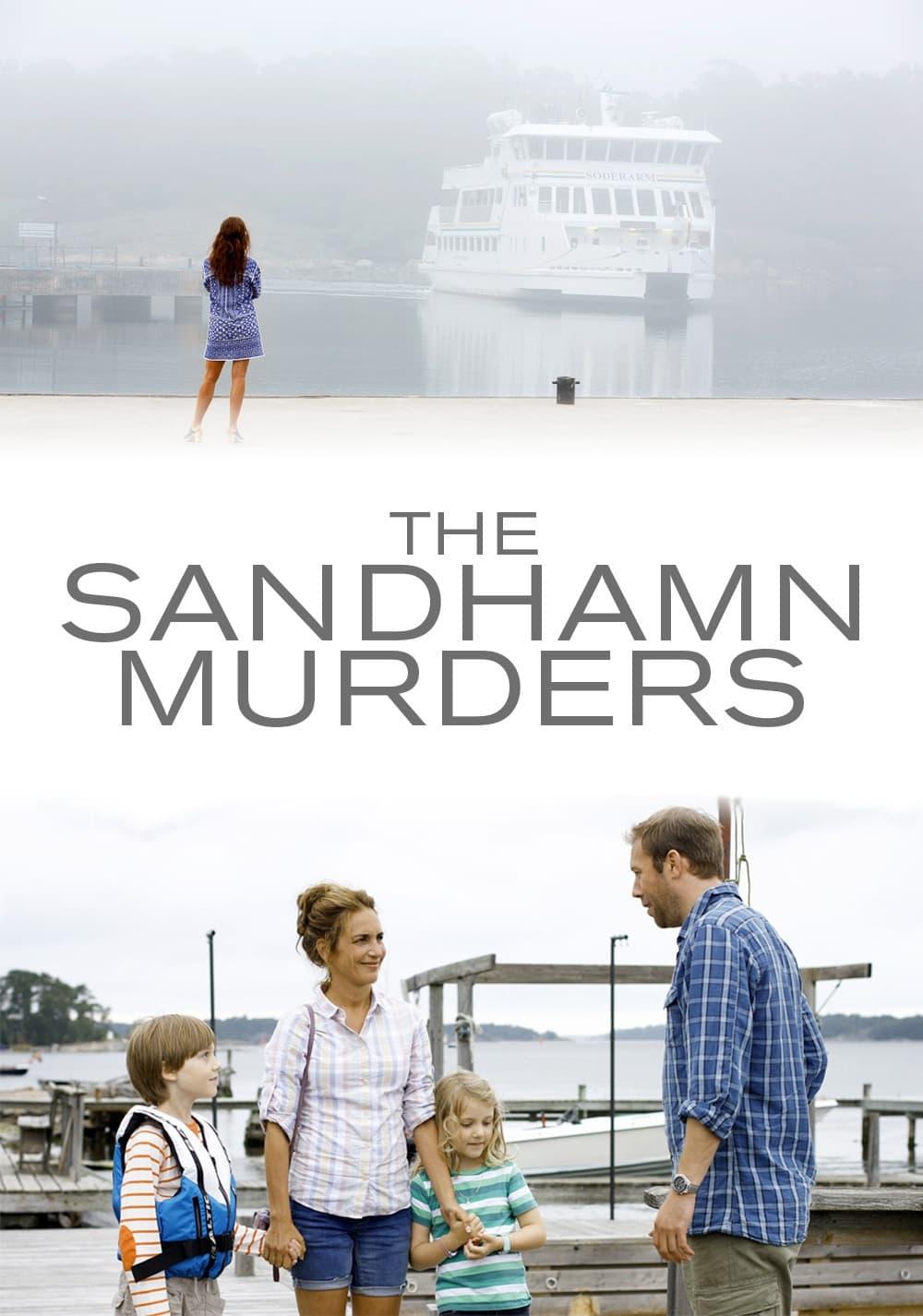 Meurtres à Sandhamn
