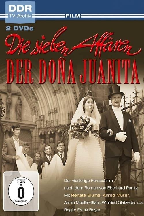 Die sieben Affären der Dona Juanita