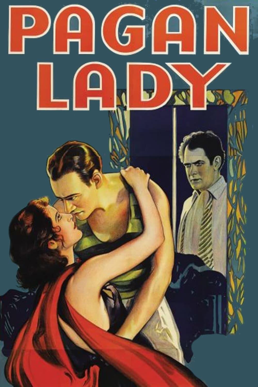 The Pagan Lady