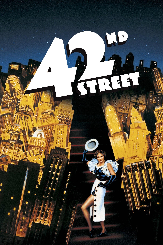 La calle 42