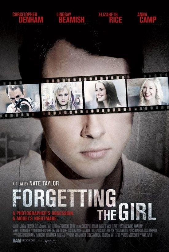 Esquecendo a Garota