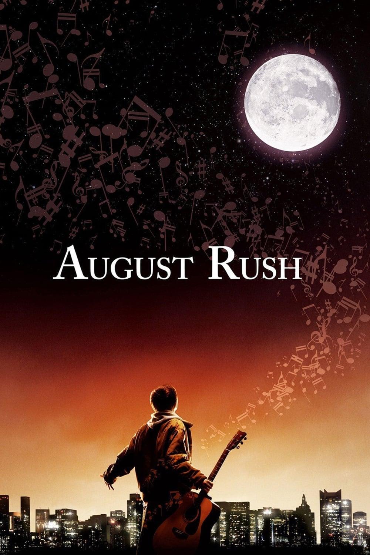 August Rush - O Som do Coração