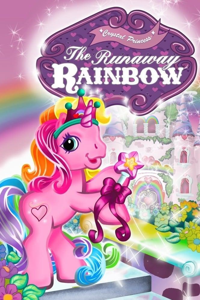 My Little Pony: Em Busca do Arco Íris
