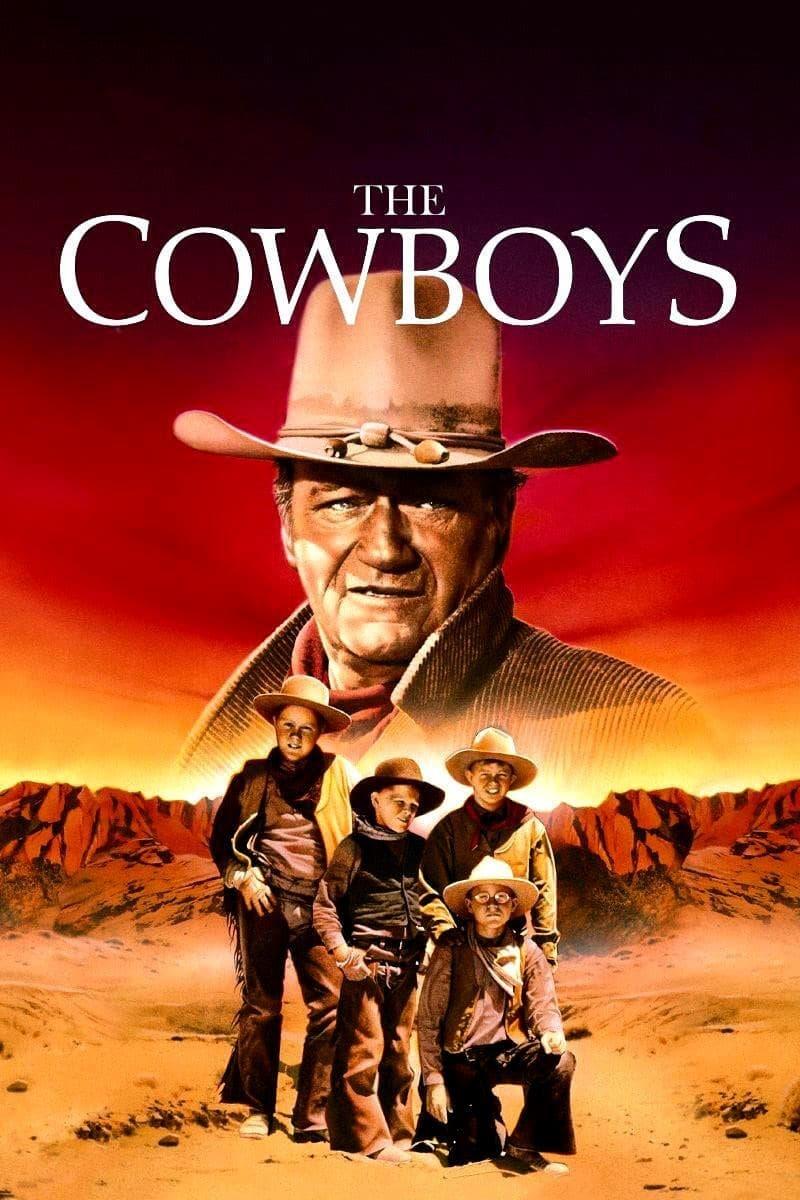 Os Cowboys