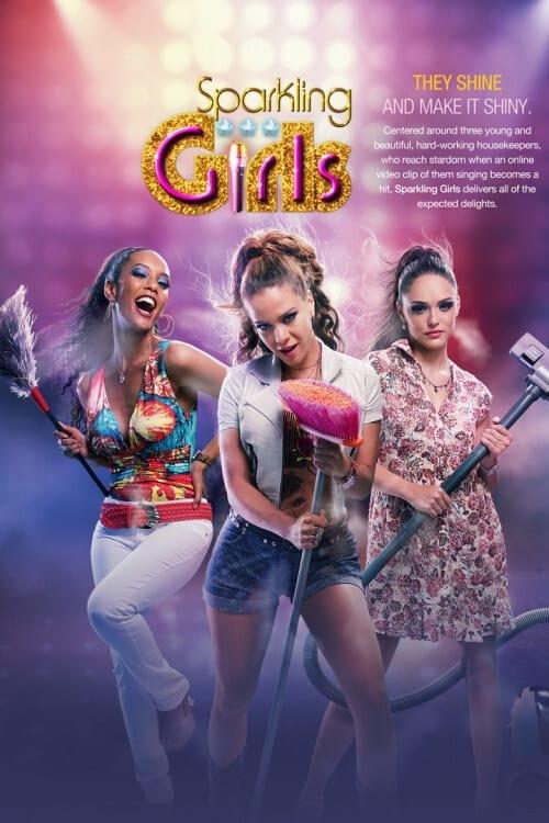 Sparkling Girls