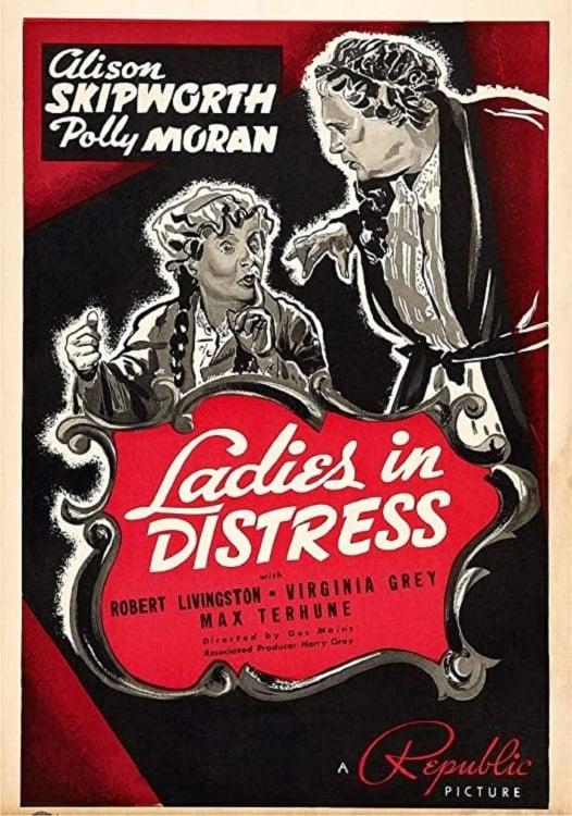 Ladies in Distress