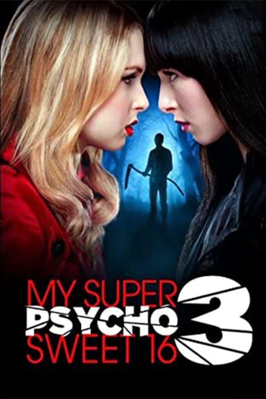 My Super Psycho Sweet 16: Part 3