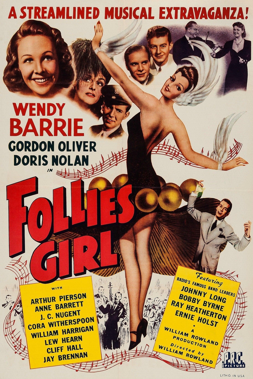 Follies Girl