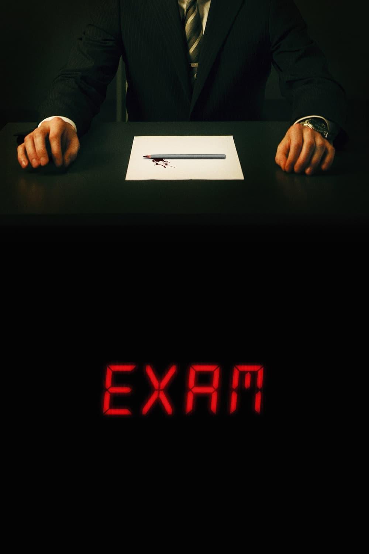 O Exame