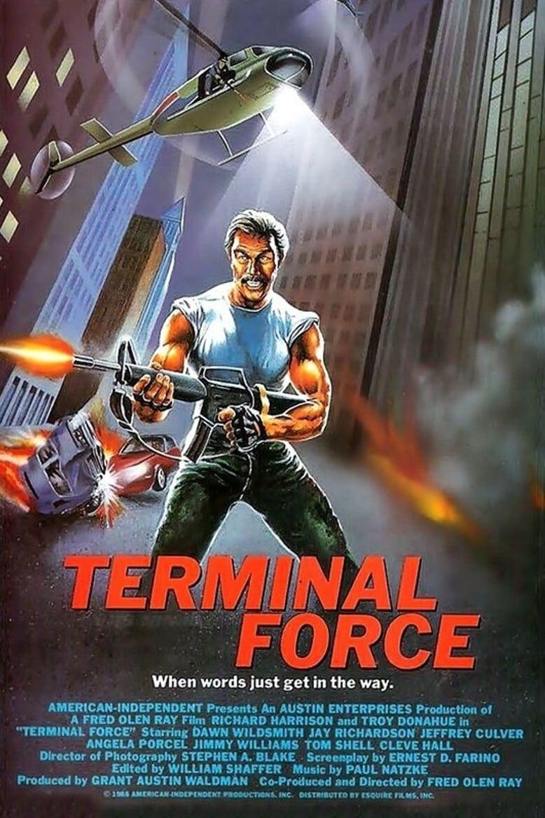Terminal Force