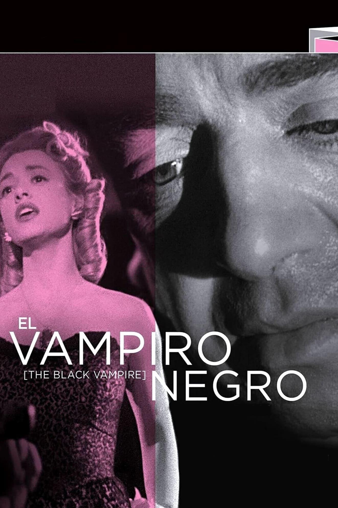The Black Vampire