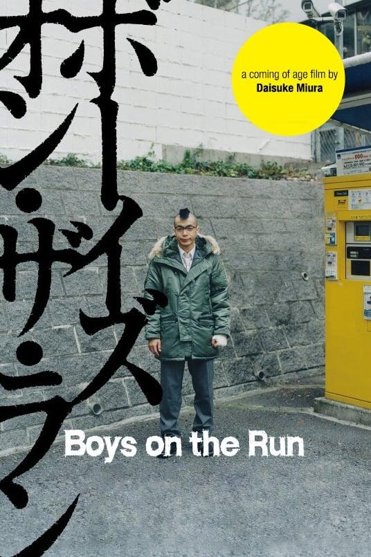 Boys on the Run
