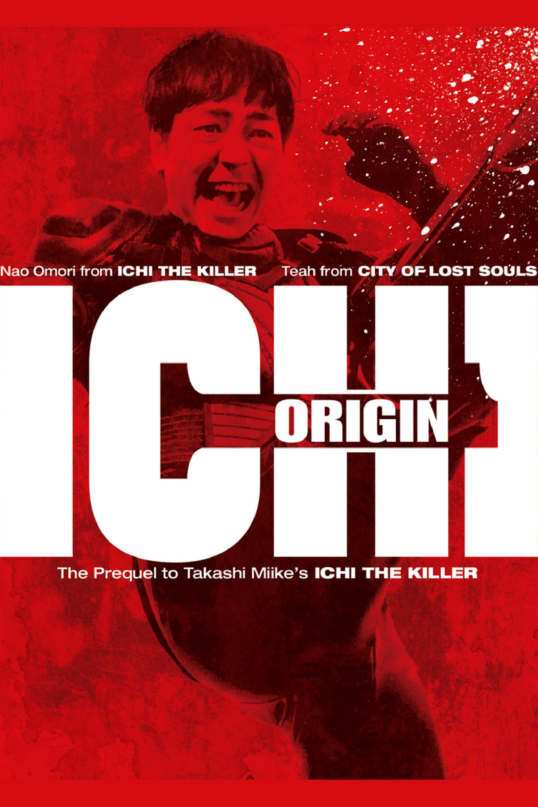 Ichi Origin