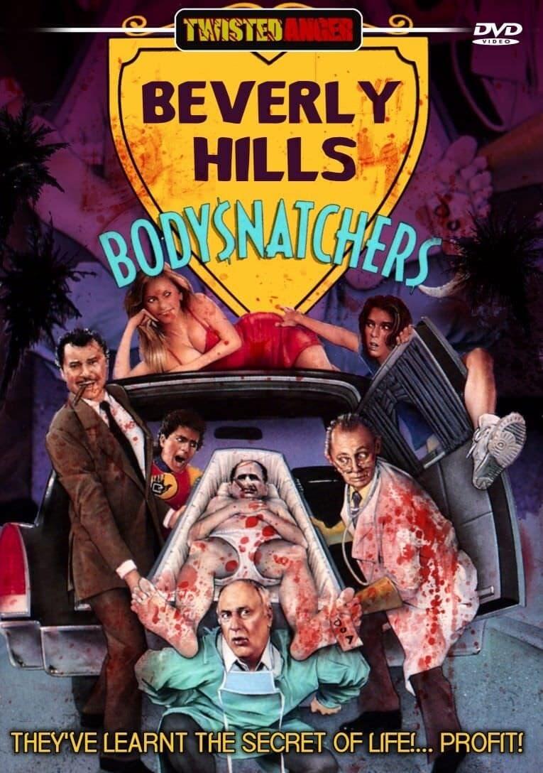 Beverly Hills Bodysnatchers