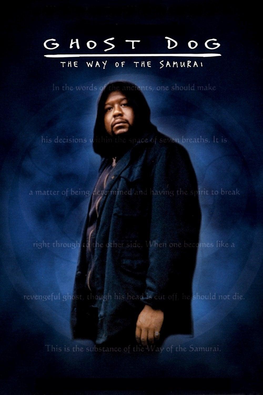 Ghost Dog: O Método do Samurai