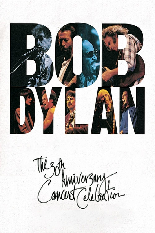 Bob Dylan (1993) Celebração 30 Anos