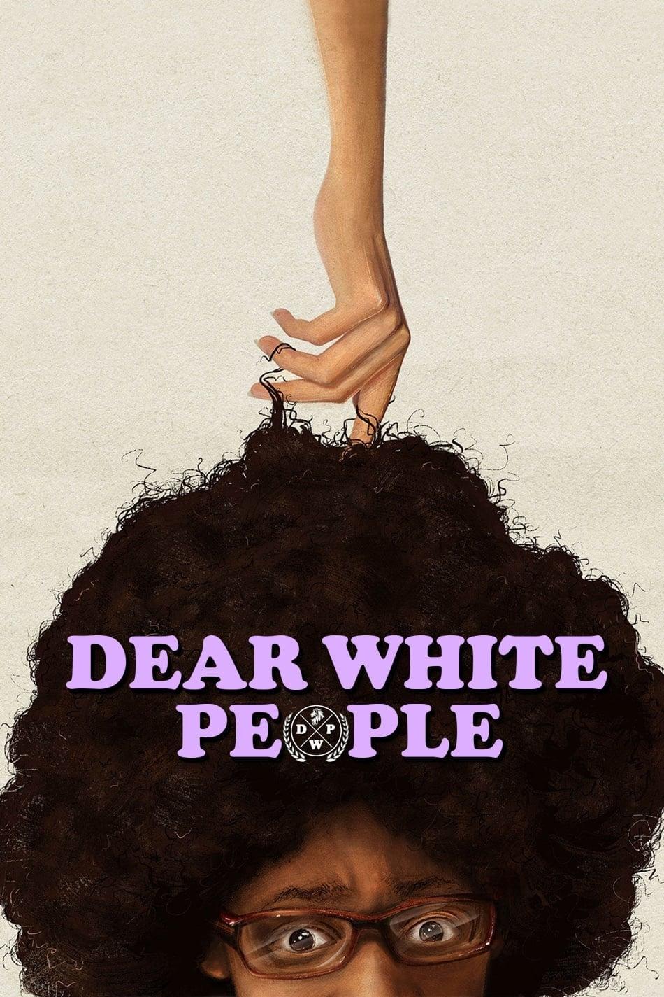 Querida Gente Branca