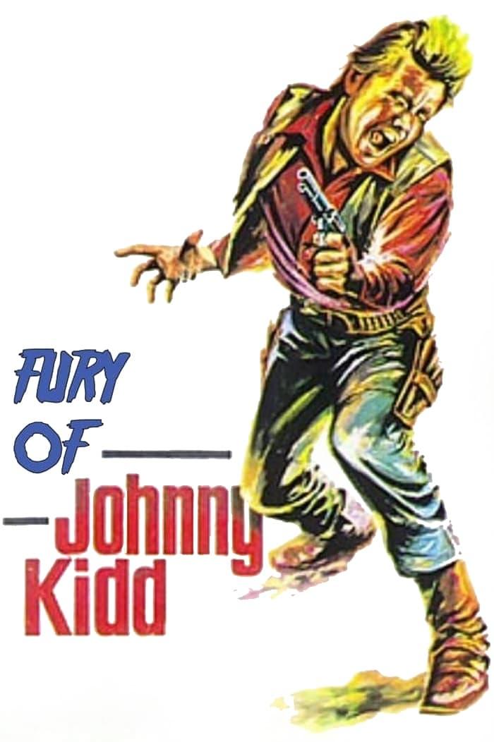 La furia de Johnny Kid
