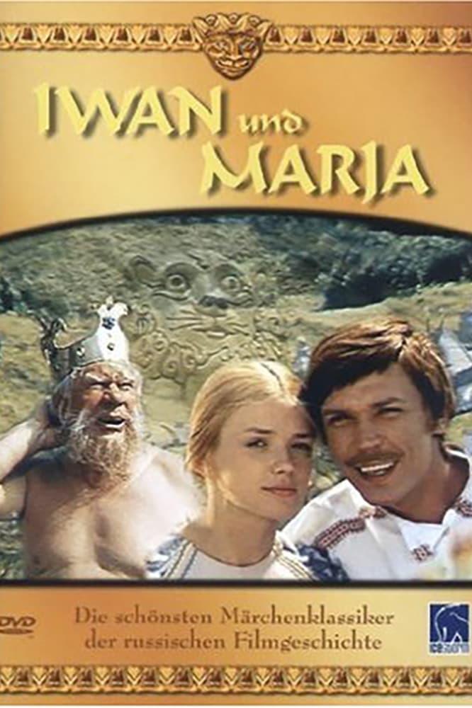 Ivan and Marya