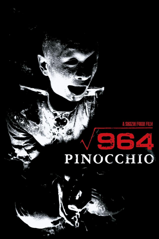Pinocho raíz de 964