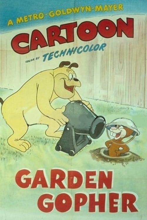 Garden Gopher