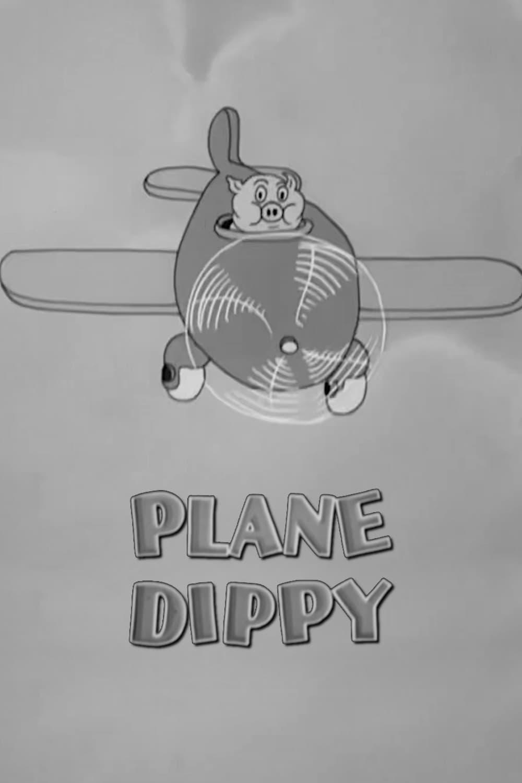 Plane Dippy