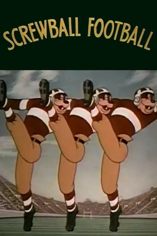 Screwball Football