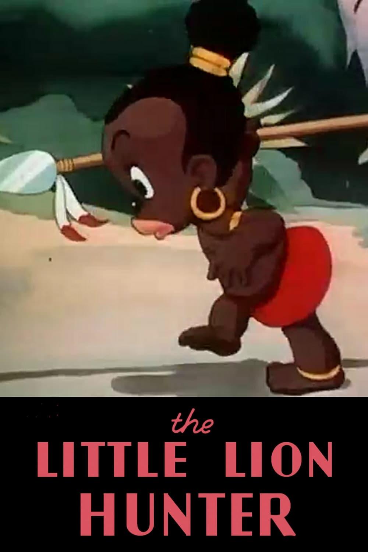 The Little Lion Hunter