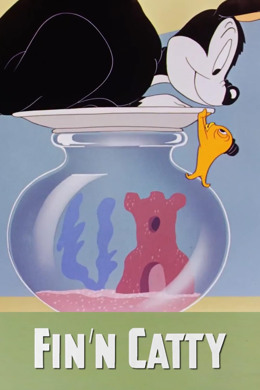 Fin'n Catty