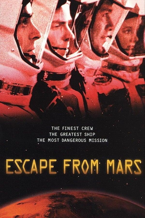 Fuga de Marte