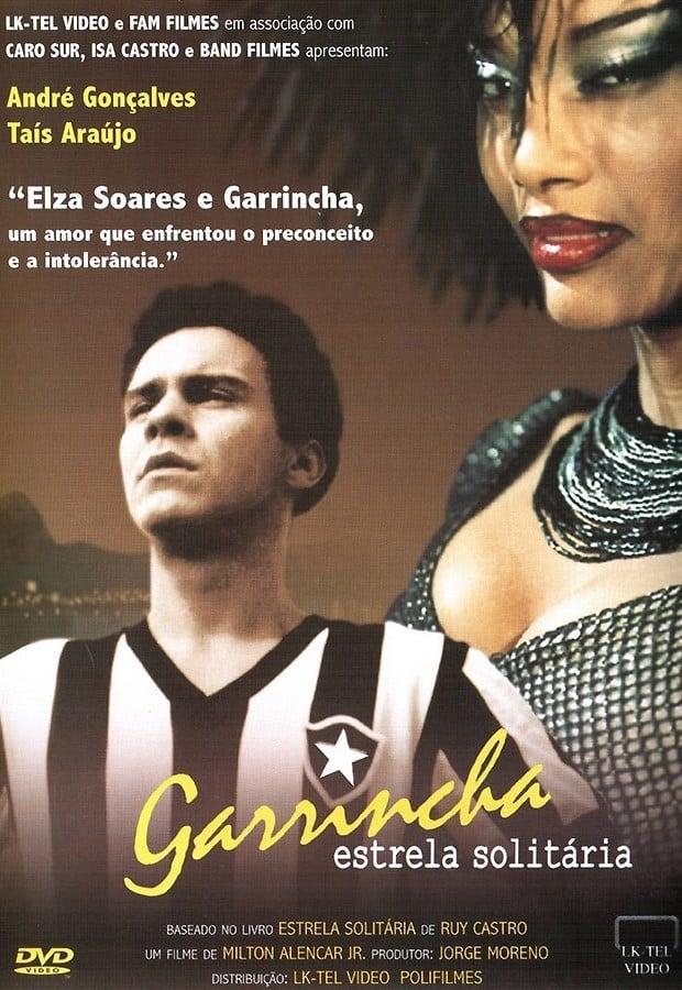 Garrincha: Lonely Star