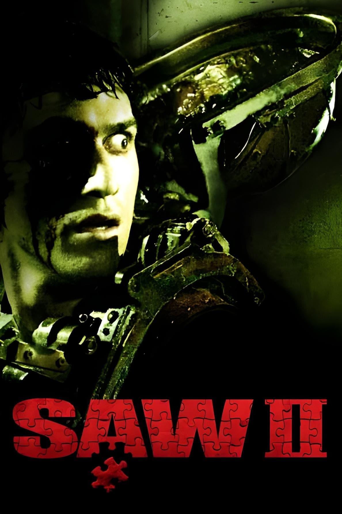 Saw II - A Experiência do Medo