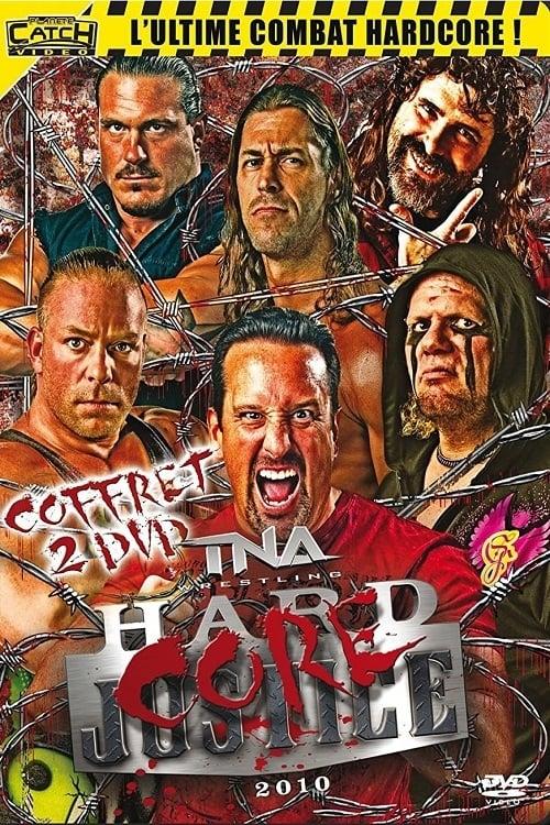 TNA Hardcore Justice 2010