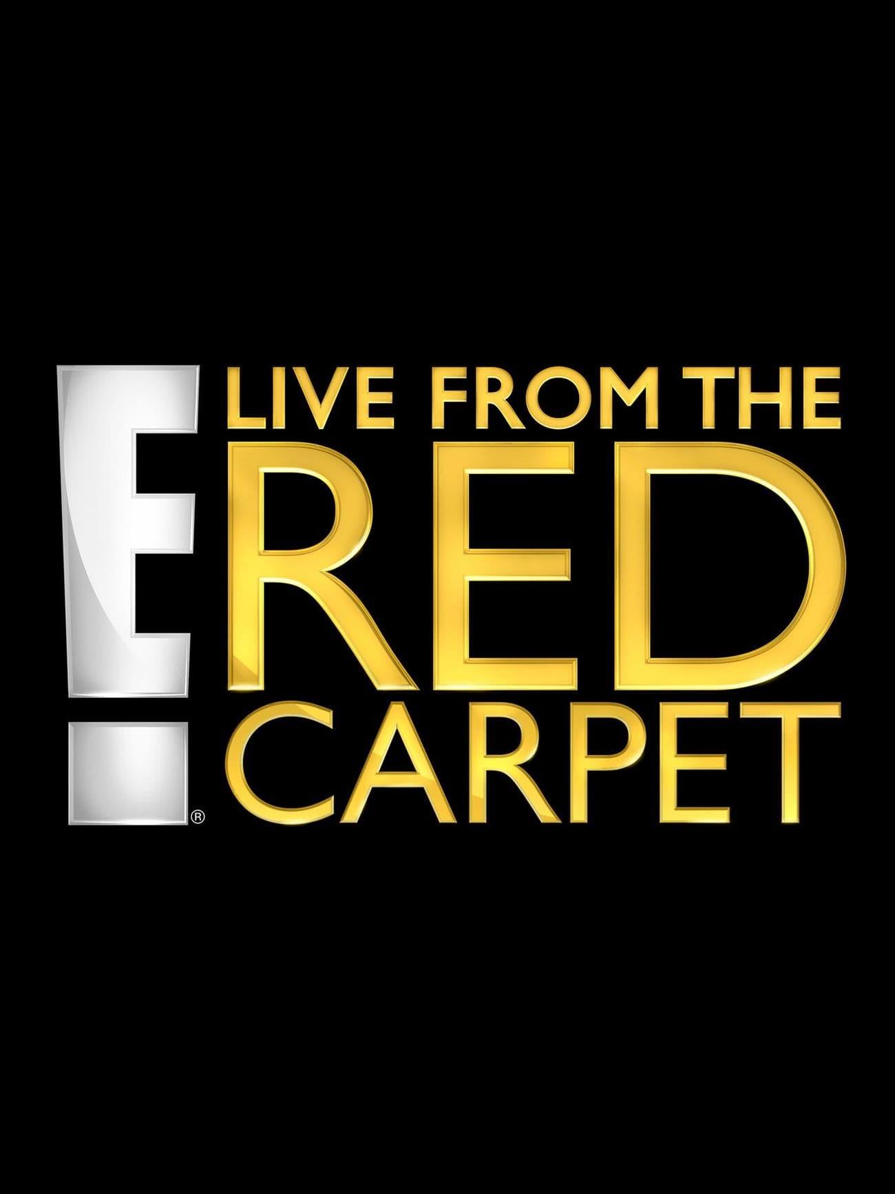 Live vom Roten Teppich