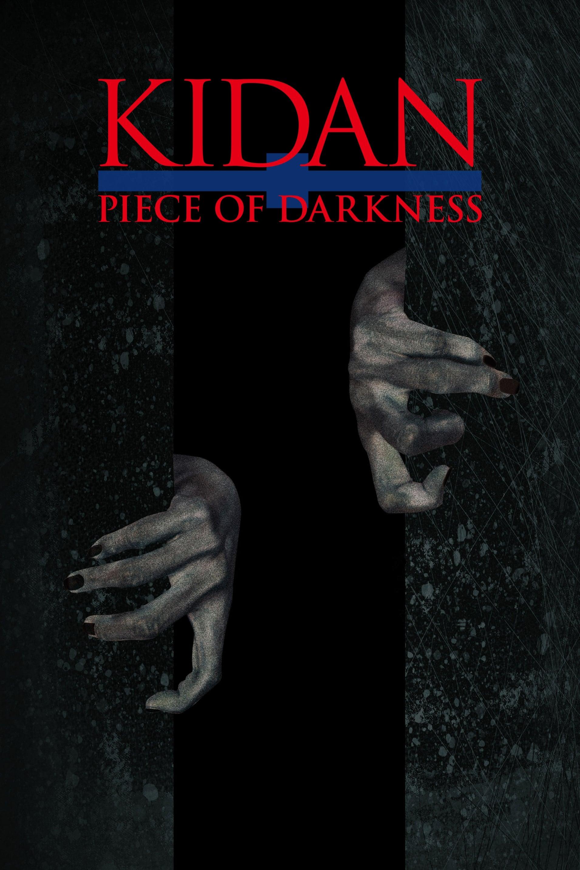 Kidan Piece of Darkness