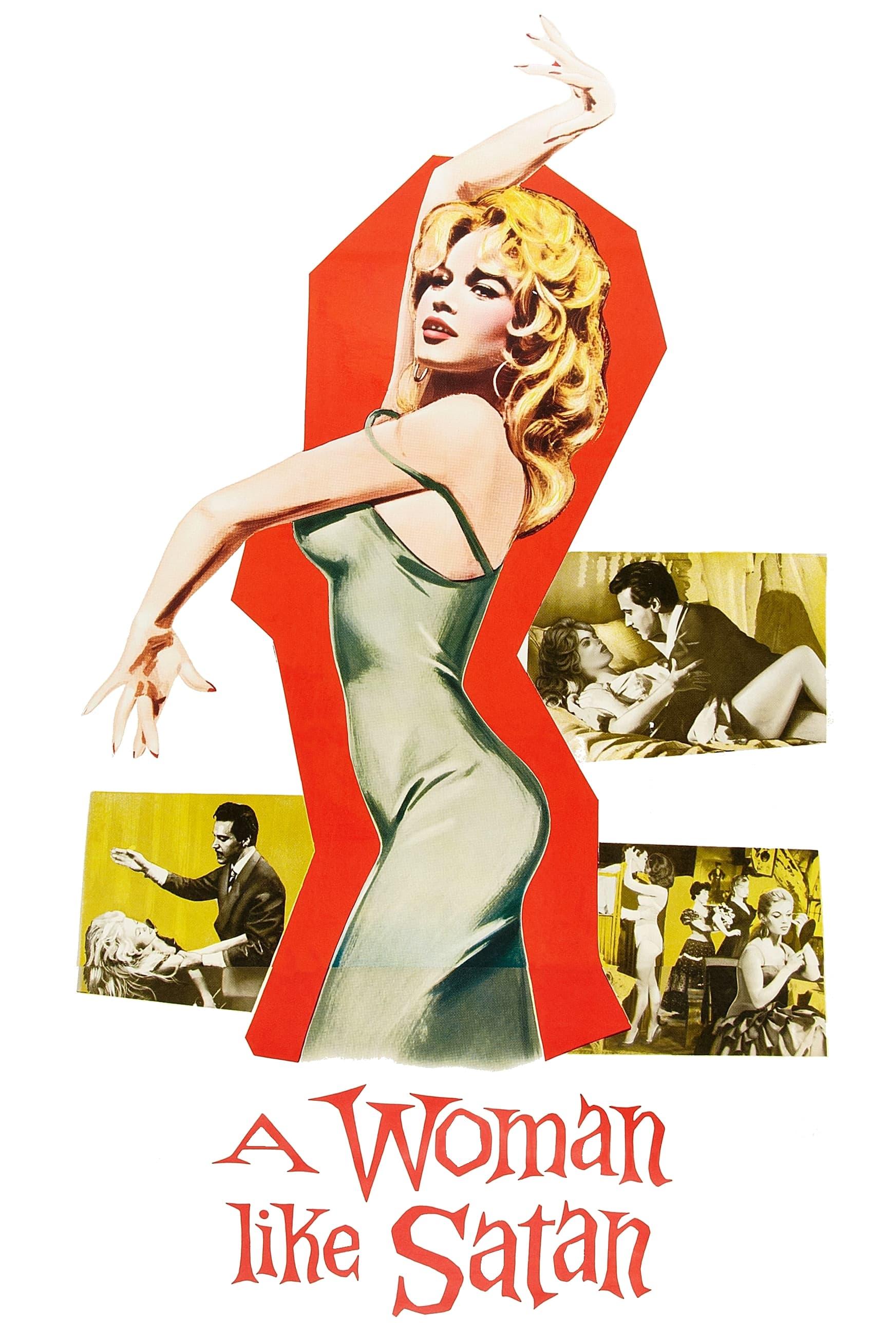 A Woman Like Satan