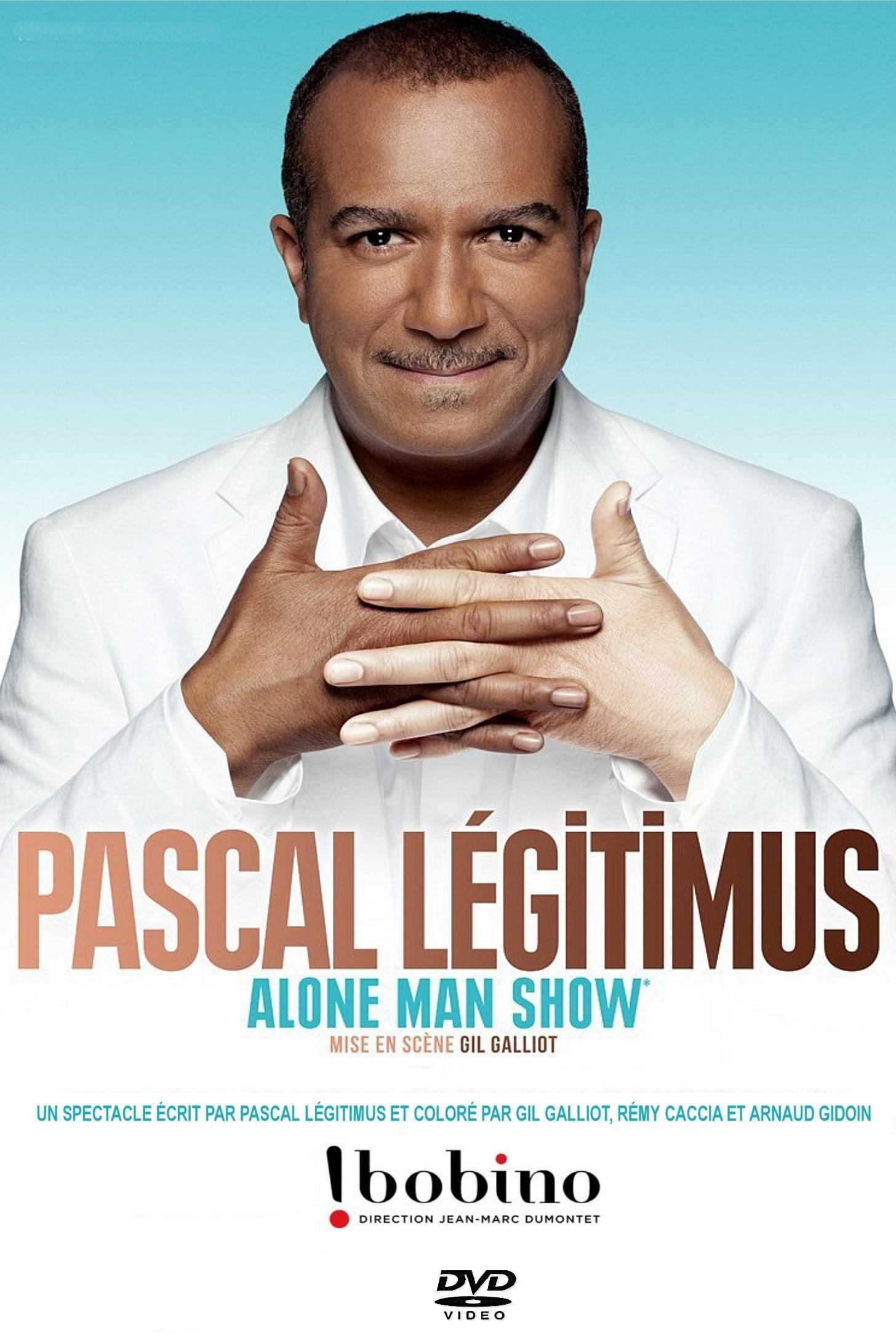 Alone Man Show