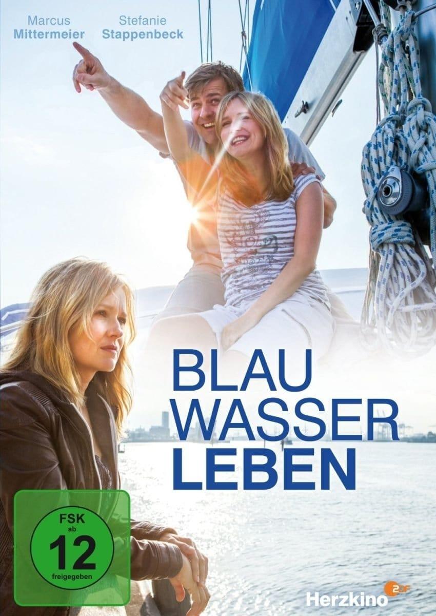 Blauwasserleben