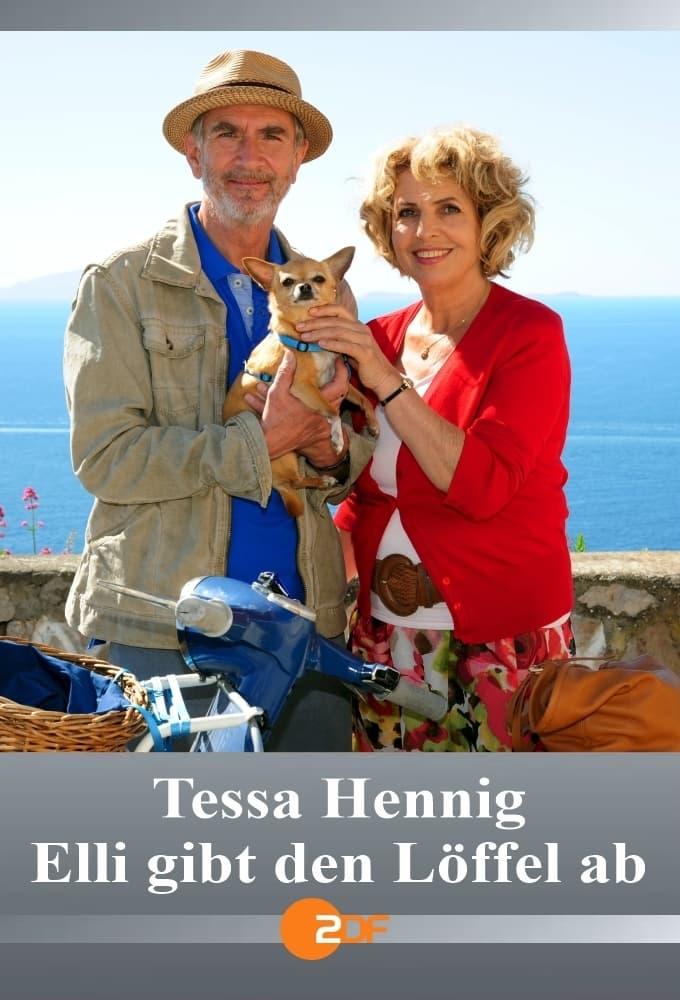Tessa Hennig - Elli gibt den Löffel ab